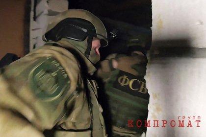 ФСБ провела спецоперацию в Татарстане и Крыму