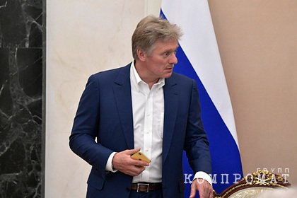 Кремль оценил приглашение Путину от Маска на разговор