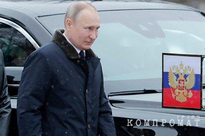 Кремль раскрыл планы Путина на 23 февраля