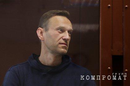 Навальный в суде ответил на обвинения в клевете против ветерана