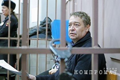 Суд признал бывшего главу Марий Эл виновным в получении взятки