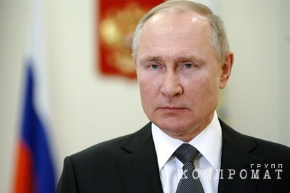 Путин заявил об уникальных возможностях вооруженных сил России