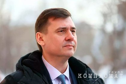 Раскрыта причина задержания вице-мэра Челябинска
