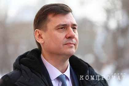 Вице-мэра Челябинска арестовали