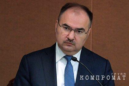 Замминистра финансов Дроздов потерял должность из-за реформы