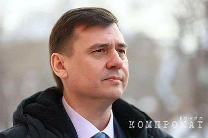 ФСБ задержала вице-мэра Челябинска