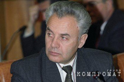 Следователи возбудили дело после гибели бывшего российского министра