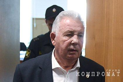 Суд признал бывшего губернатора Хабаровского края Ишаева виновным в растрате