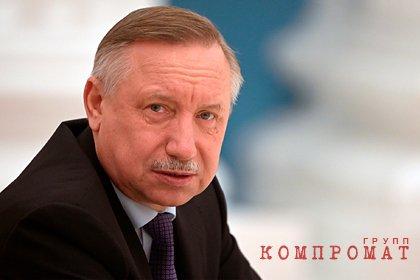 В Петербурге предложили праздновать День работника ФСИН