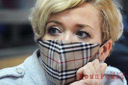 В России суд назначил условный срок по первому делу о нежелательной организации