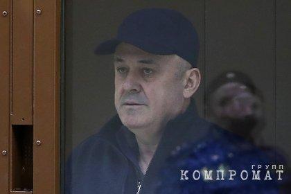 Брата бывшего главы Дагестана приговорили к 12 годам колонии