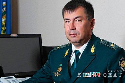 ФСБ задержала главу таможни российского региона
