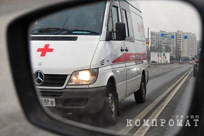Инкассатор покончил с собой у офиса российского банка