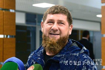 Кадыров назвал наркоманом заявившего о массовых расправах силовика