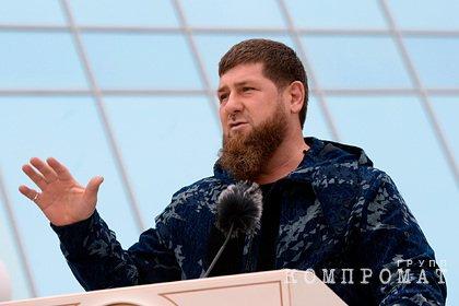 Кадыров призвал Байдена быть мужчиной и поговорить с Путиным