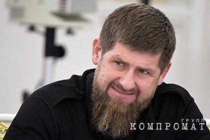 Кадыров прокомментировал реакцию Пескова на жалобу чеченского спецназа Путину
