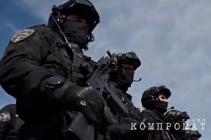 Кремль отправил полк имени Кадырова в суд после обращения к Путину