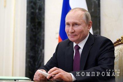 Путин поздравил российских фигуристок с триумфом на чемпионате мира
