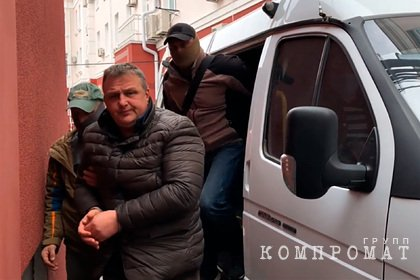 Пойманный ФСБ в Крыму украинский шпион работал на «Радио Свобода»