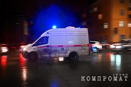 Россиянка на Audi сбила двух подростков под Петербургом