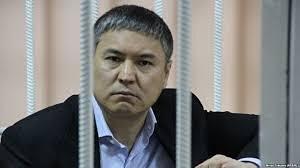 Суд отпустил задержанного за создание ОПГ вора в законе Колю Киргиза
