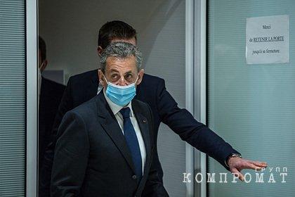 В Госдуме предрекли Трампу участь Саркози и Берлускони