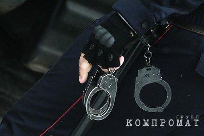 В Москве арестовали опасного хакера