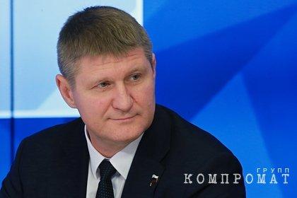 В России захотели объявить вице-премьера Украины в розыск