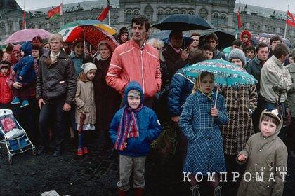 Западную привычку называть всех жителей бывшего СССР русскими объяснили