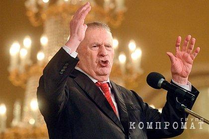 Жириновский раскритиковал выбор Manizha исполнителем для «Евровидения»