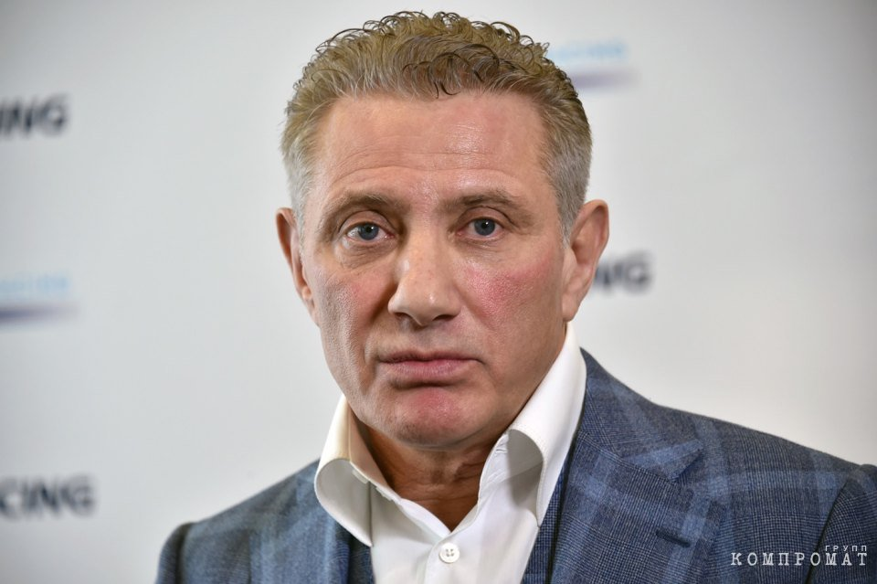 «ПИК» залезла в карман Бориса Ротенберга?