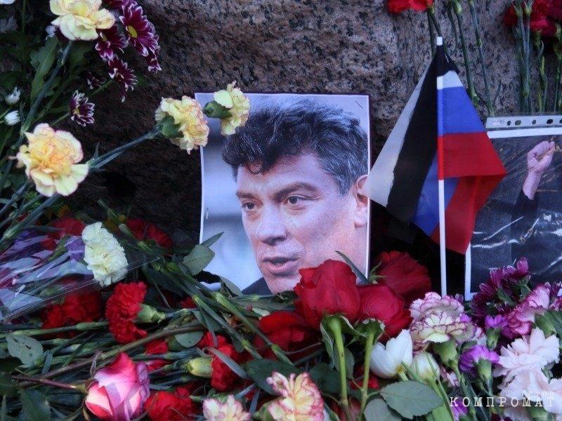 'Мы знаем заказчика': адвокат Немцова раскрыл новые детали его убийства