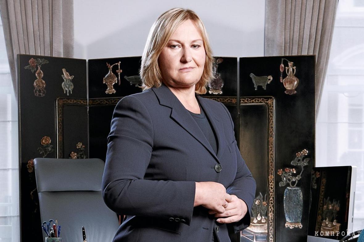 Брат самой богатой россиянки Елены Батуриной представил суду доказательства о праве на часть её компании