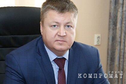 На Алтае задержали министра здравоохранения республики
