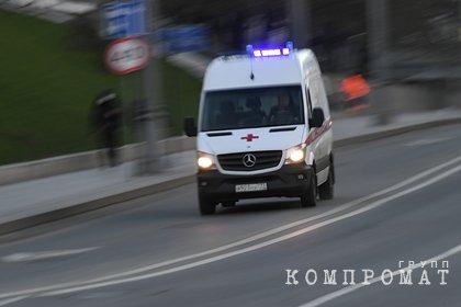 Годовалого ребенка нашли рядом с телом матери в Москве