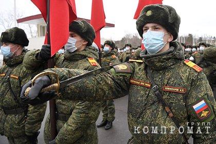 Кремль рассказал о подготовке парада Победы в Москве