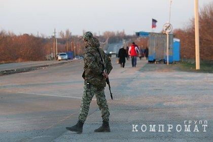 Стало известно о тупике в переговорах по Донбассу