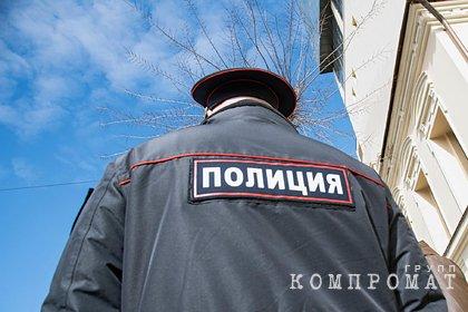 Полицейские заставили россиянина производить наркотики для фабрикации дел