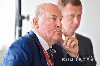 Путин отправил в отставку посла России в Белоруссии