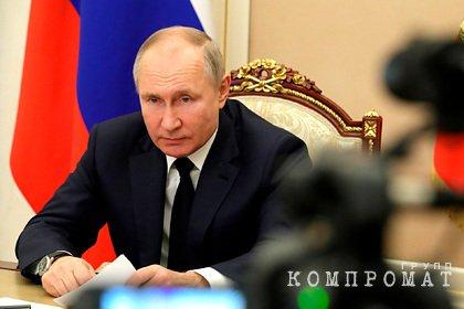 Путин примет участие в Петербургском международном экономическом форуме