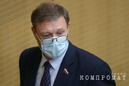 В России заявили о тупике в отношениях с ЕС