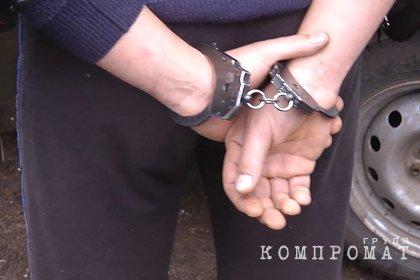 В России задержали участников школы террористов одной из колоний