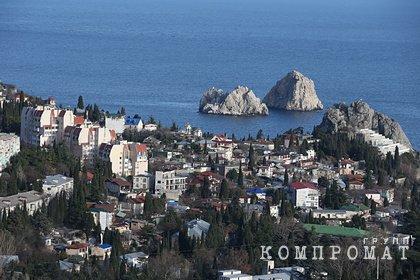 В Совфеде отреагировали на призыв украинского политика к захвату Крыма