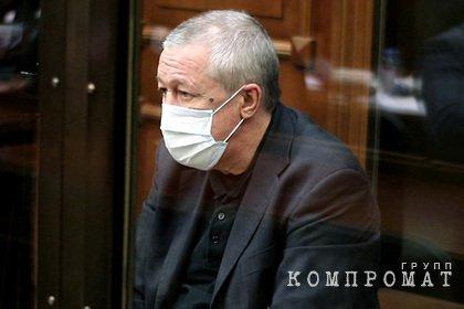 Ефремов вернулся в белгородскую колонию