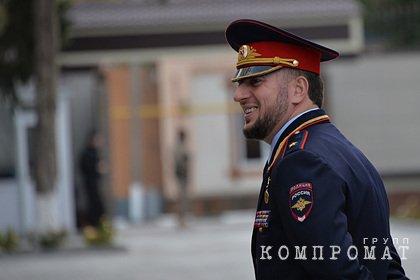 Путин уволил двух генералов