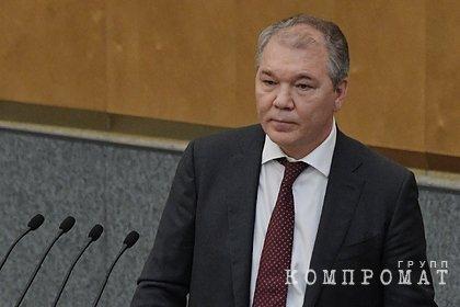 В Госдуме ответили на угрозу Киева «выдворить» россиян из Крыма