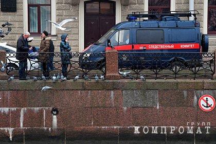 Еще одного полицейского заподозрили в «сливе» данных для расследования Навального