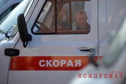 Исчезнувшая россиянка нашлась и сразу умерла