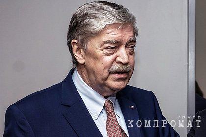 Путин назначил посла России в Белоруссии