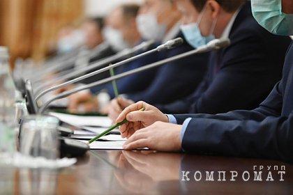 Путин отменил возрастные ограничения для своих назначенцев